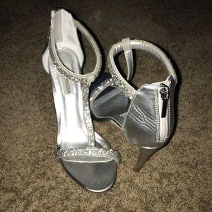 Steve Madden heels, 8.5